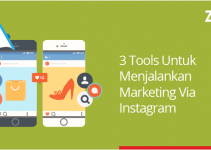 3 tools marketing via instagram