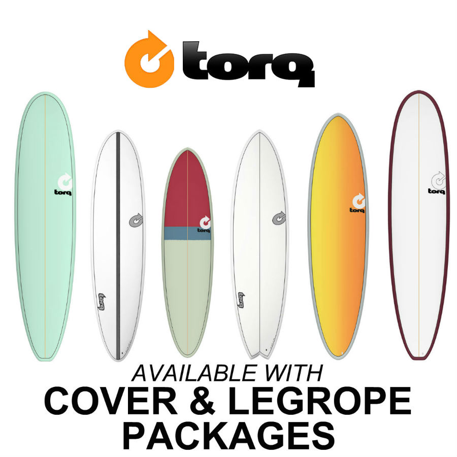 Torq Surfboard Package Deals