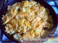 Bilder till receptet: potatis på franska