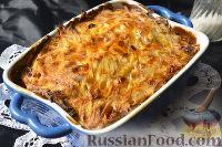 Foto till receptet: MOADZEDOV (Vitryska potatisgryta)