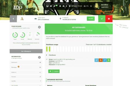 Minecraft Spielen Deutsch Minecraft Bukkit Server Erstellen - Minecraft bukkit server unter linux erstellen