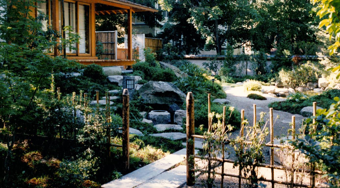 Garden Landscape And Design