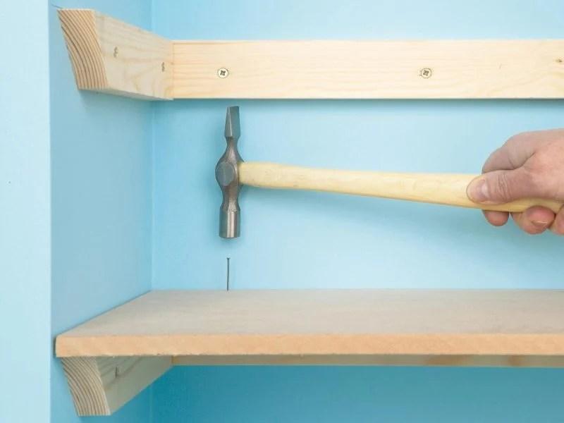 Regal selber bauen: 23 DIY Anleitungen und Heimwerkertipps - DIY - ZENIDEEN