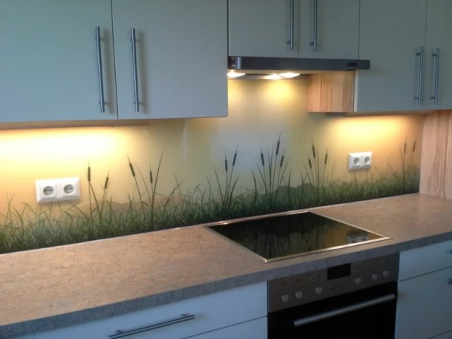 Wandpaneele Küche Ikea Montage
