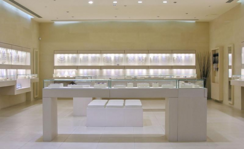 Retail Storefront Design Ideas