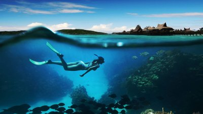 Zero Gravity Diving Bali – Experience the best dives in Bali