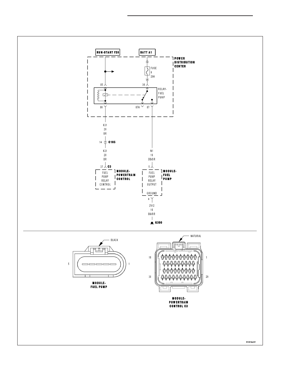 P0627 fuel pump relay circuit for a plete wiring diagram