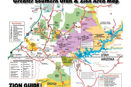 map of all utah » Free Wallpaper for MAPS | Full Maps