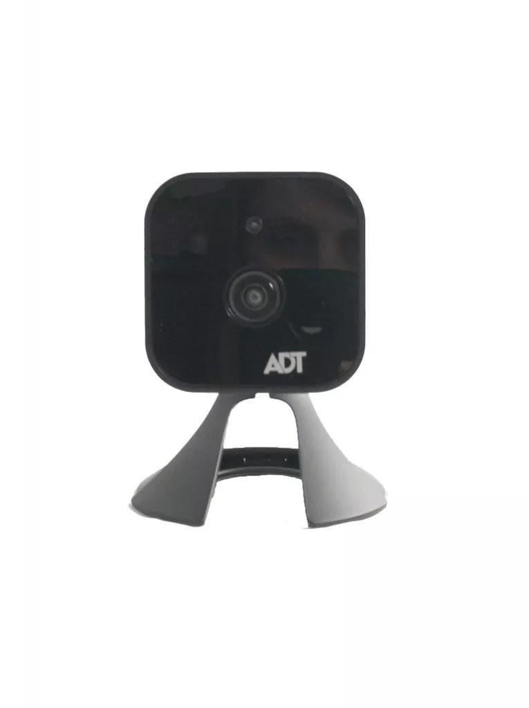Wireless Alarm Security Camera System