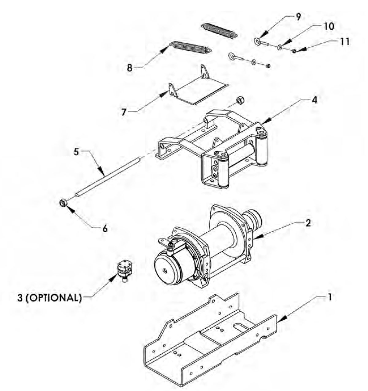 Outstanding warn atv winch wiring diagram ponent electrical