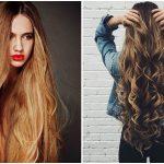 Продукты для красоты ваших волос