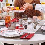 Секреты оформления идеального домашнего ужина в кругу семьи и друзей