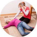 Основные причины и симптомы внезапной потери сознания