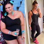 Истории людей, которые победили лишний вес