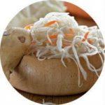 Рецепты, как вкусно заквасить капусту, чтоб хрустела