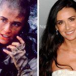 Актрисы, которые принесли в жертву искусству свои роскошные волосы