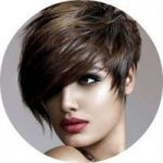 Виды модельных стрижек для коротких, средних и длинных волос