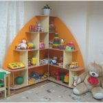 Шкаф для игрушек в детскую — виды и правила выбора