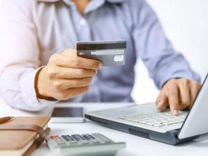выдача микрокредитов