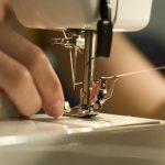 Интересное про швейные машинки