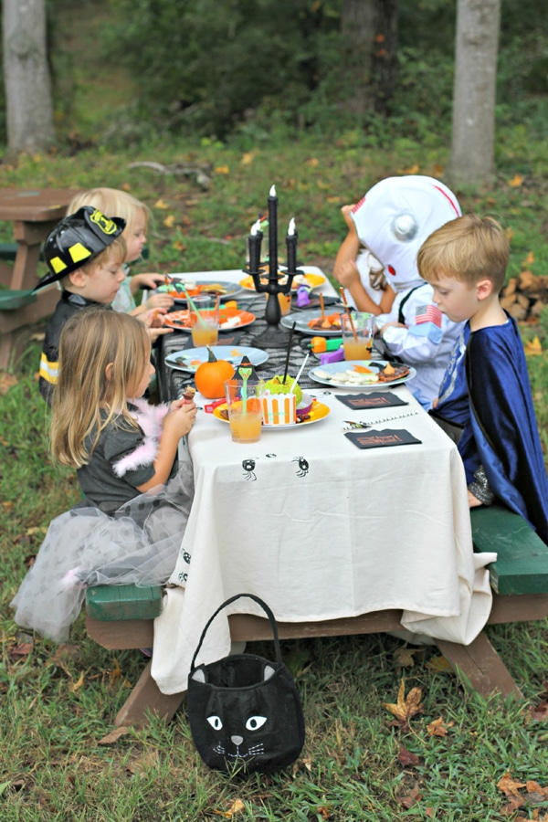Halloween Hayride Costume Party Pretty My Party Party