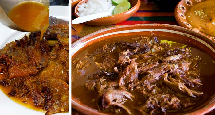 Estilo Jalisco Puerco De Carnitas