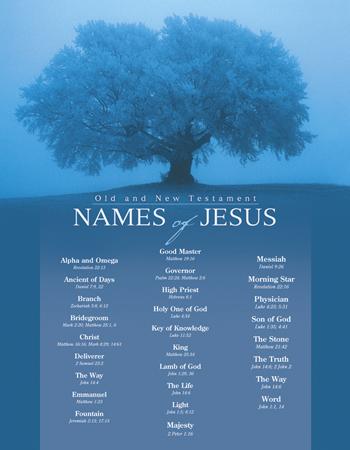 What's in a Name | EncouragementForLife