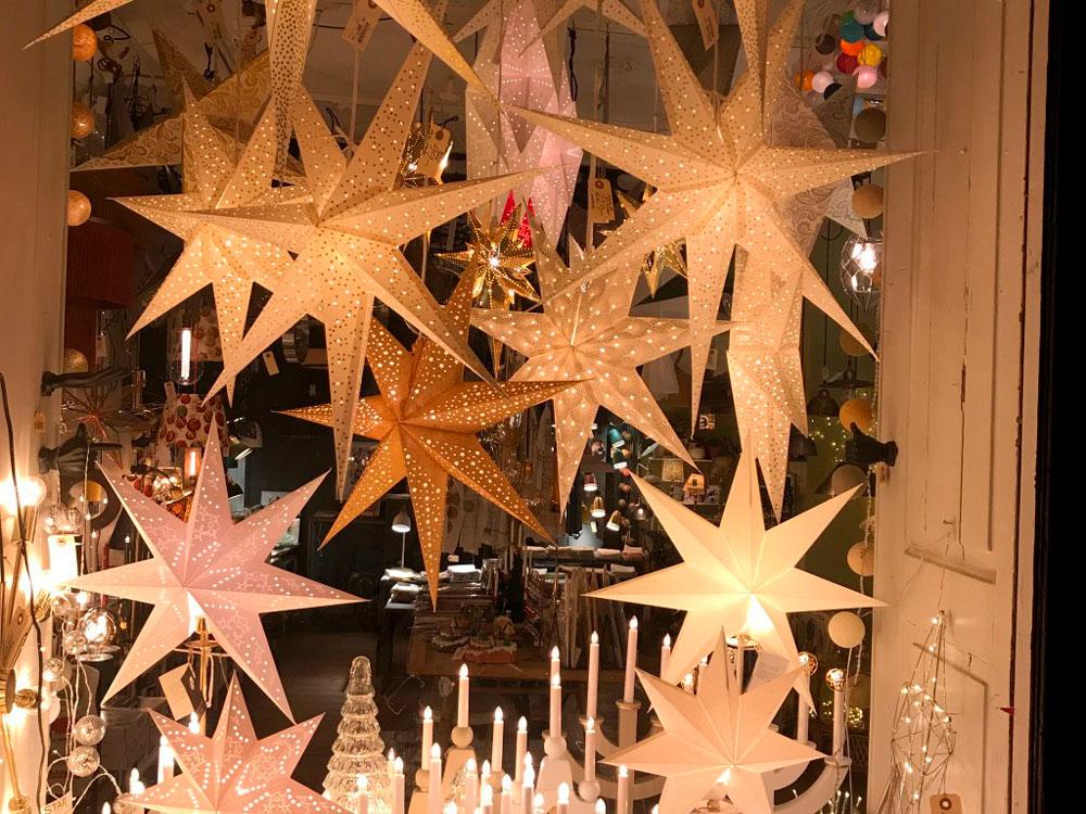 Estrela na árvore de Natal: Master Class 11 1